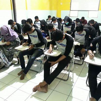 Pelatihan Skill Test